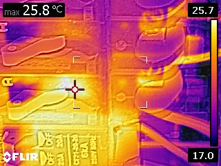 Thermography Services Geelong